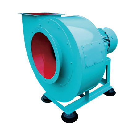 GM Series Centrifugal Blower…